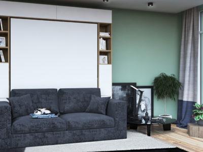 BSS11S с диваном