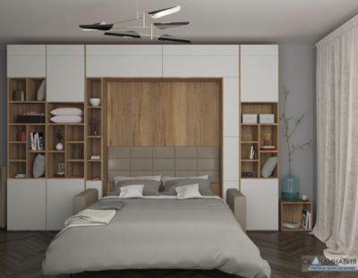 шкаф кровать диван 3 в 1
