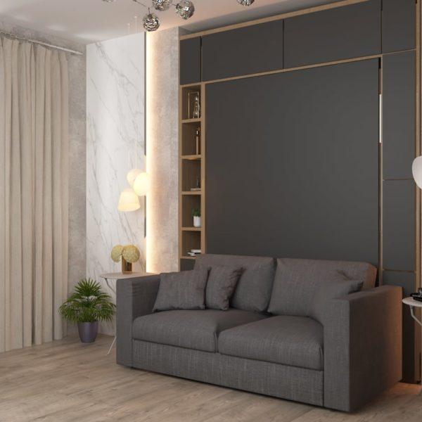 мебель трансформер в москве