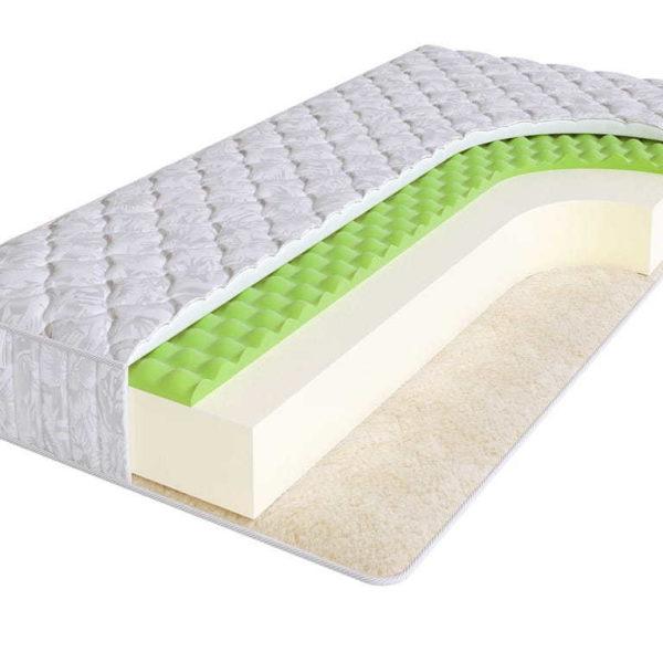 матрас для шкаф-кровать