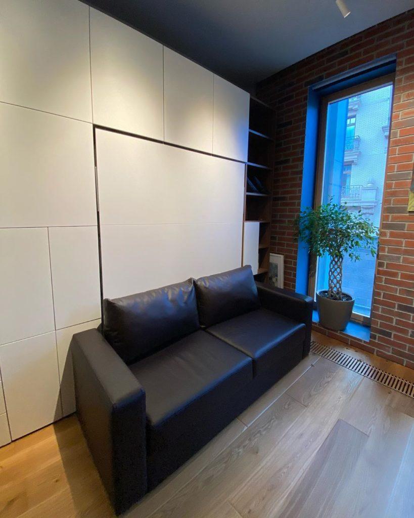 мебель трансформер (шкаф кровать диван 3 в 1)